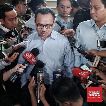 Pidato Prabowo Tak di Media Arus Utama, BPN Sebut Aturan KPU