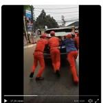 Mobil Menteri Agama Mogok karena Aki Tekor, Hindari Penyebabnya