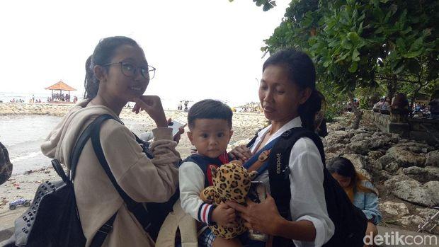 Liburan Awal Tahun di Bali, Nusa Penida Jadi Tujuan Alternatif