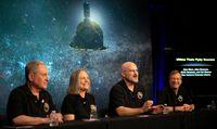 Dahsyat! Pesawat NASA Terbang 6,4 Miliar Km ke Tepi Tata Surya