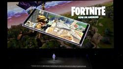 Sony Suntik Duit Rp 3,6 Triliun ke Pengembang Game Fortnite