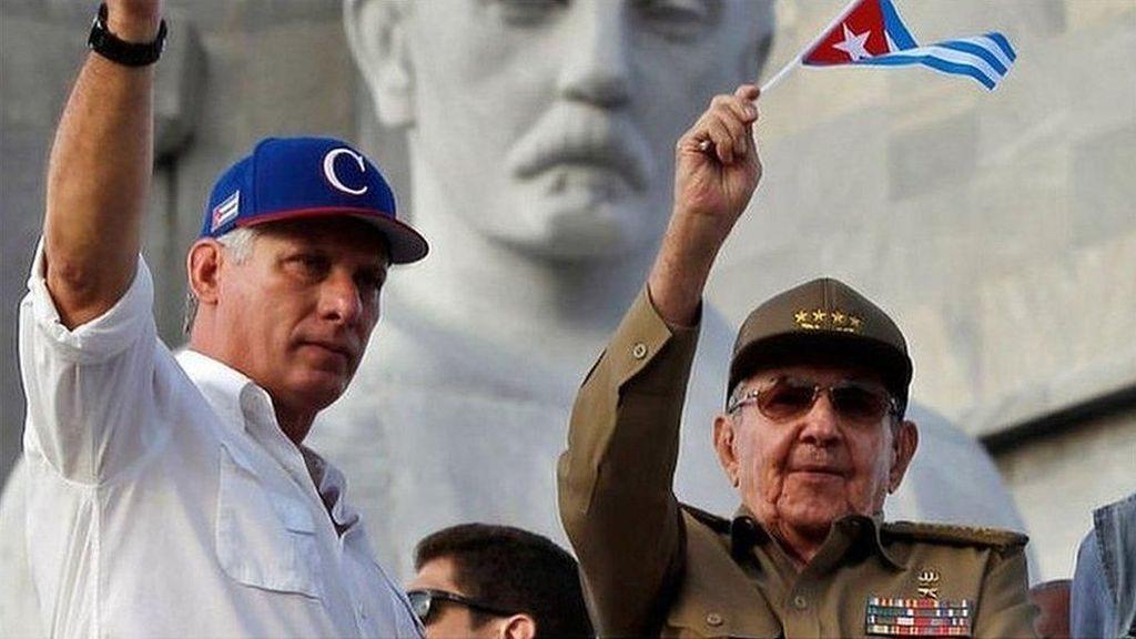 Peringatan 60 Tahun Revolusi Kuba, Castro Kecam Politik Konfrontasi AS