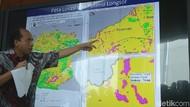 BNPB: 40,9 Juta Jiwa Tinggal di Daerah Rawan Longsor