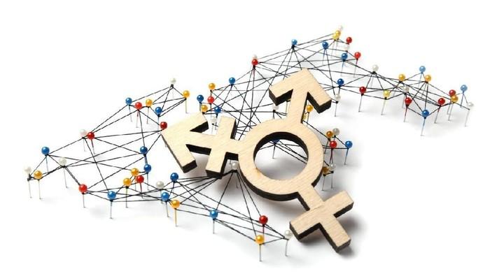 Kelainan hormon bisa membuat ciri fisik tidak sesuai dengan jenis kelamin asli (Foto: iStock)