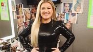 Kelly Clarkson Operasi Usus Buntu Usai Jadi Host BBMA 2019