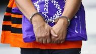 Alasan KPK Mulai Borgol Tahanan Tahun Ini