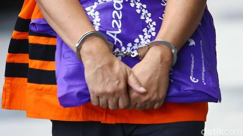 Tahanan KPK Protes Pemborgolan Saat Salat Jumat dan Kebaktian