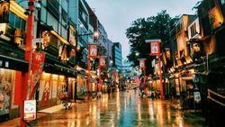 Pemerintah Tokyo Terapkan Status Darurat Level Empat Kasus Corona