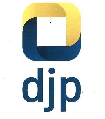 DJP (pajak)