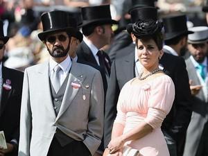 Putri Arab Kabur Bawa Uang Rp 555 M, Suami Tulis Puisi Tentang Pengkhianatan