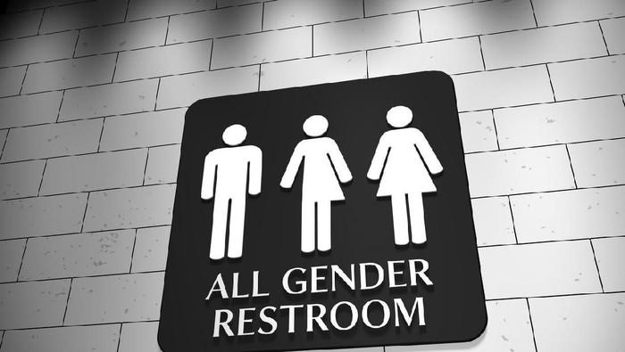 Beberapa orang terlahir dengan kelamin ambigu (Foto: iStock)