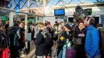 Kecelakaan Kereta di Denmark Tewaskan 6 Orang