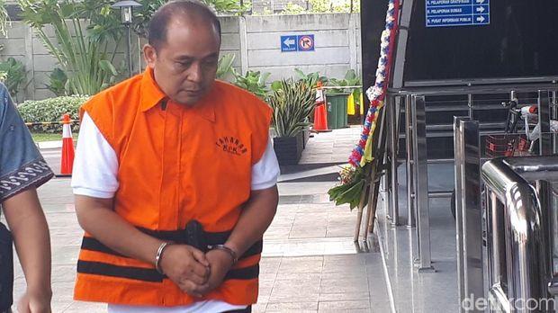 Tahanan KPK Mulai Diborgol!