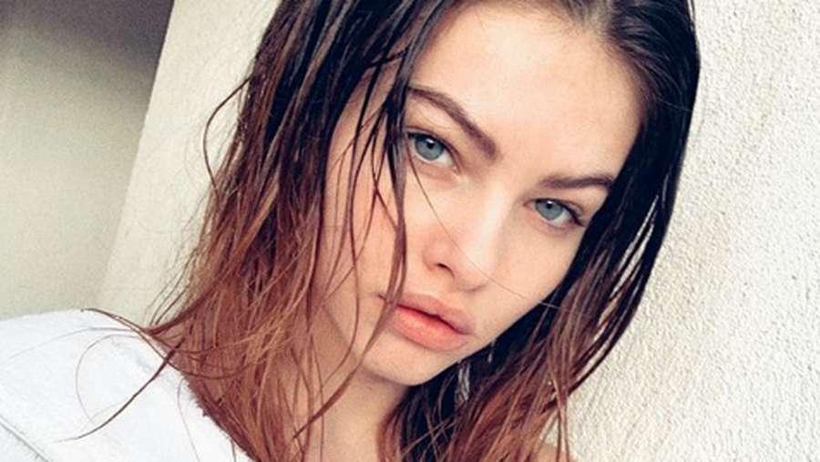 Melihat Wajah Wanita Paling Cantik di Dunia Tanpa Makeup