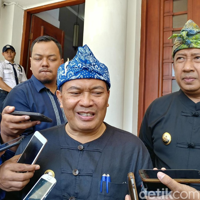 Oded Siapkan Perwal PNS Bandung Wajib Tausiah di Masjid