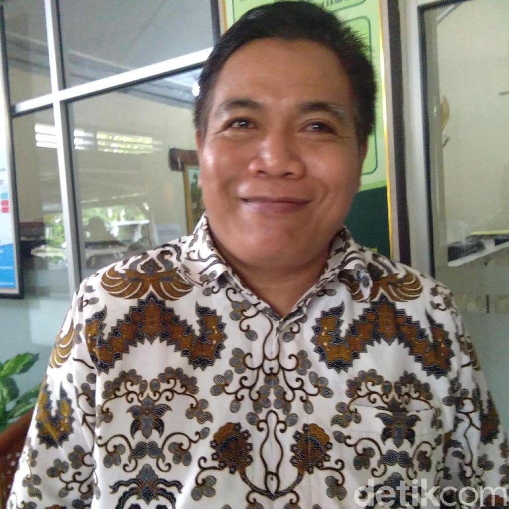 ORI Investigasi Kasus Guru Tendang Pantat Murid di Yogya