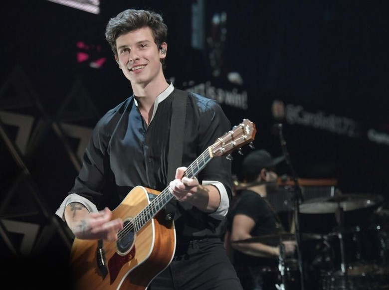 Shawn Mendes Foto: Getty Images