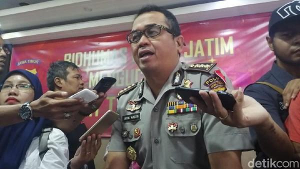 Satu DPO Muncikari Prostitusi Artis Tertangkap di Jakarta
