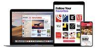 Demi Tambah Pelanggan, Apple 'Rujuk' dengan Samsung