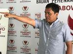 BPN Prabowo Usul Panelis Debat Pilpres Siapkan 50 Pertanyaan Per Tema