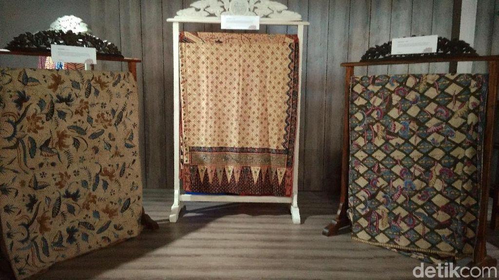 Foto: Museum Batik Paling Keren di Cirebon