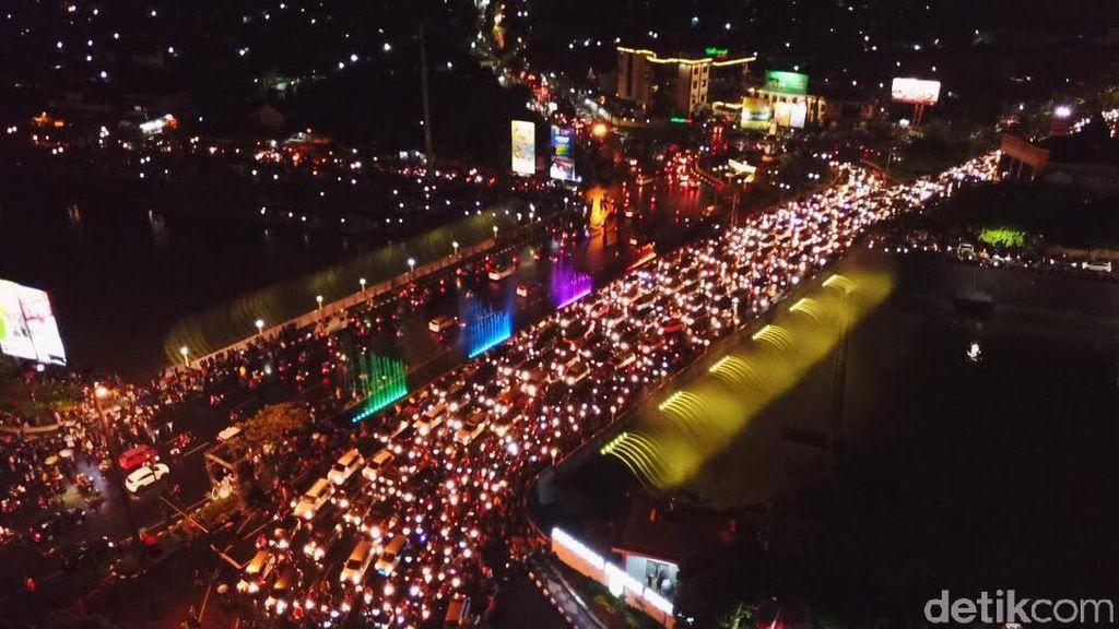 Selain Jakarta, Semarang hingga Denpasar Juga Bisa Tenggelam