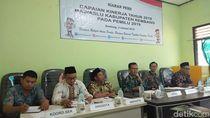 Di Rembang, 5 Parpol dan 2 Tim Kampanye Capres Tak Punya Dana