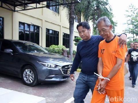 Penampakan Mobil yang Dipakai Suami Angkut Mayat Nita Jong