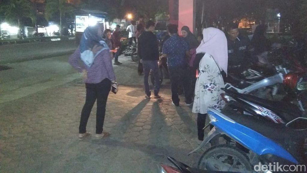 Wali Kota Banda Aceh Jawab Tudingan Objek Wisata Jadi Tempat Mesum