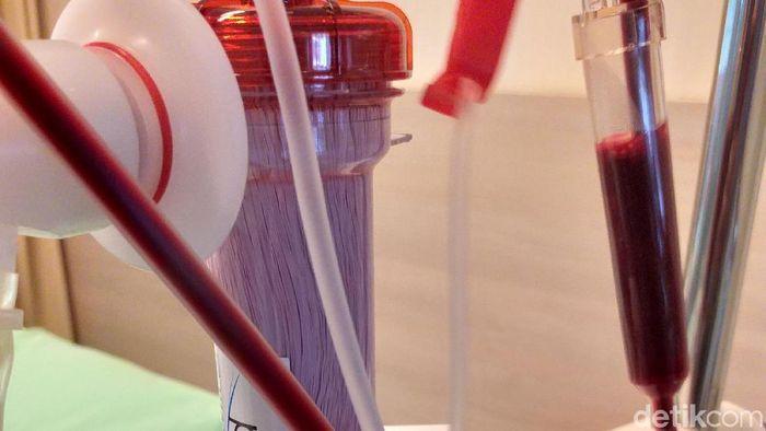 16++ Alat yang digunakan untuk proses cuci darah adalah ideas in 2021