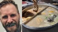 Sebut Hot Pot Seperti Air Cucian, Musisi Ini Dibully Netizen