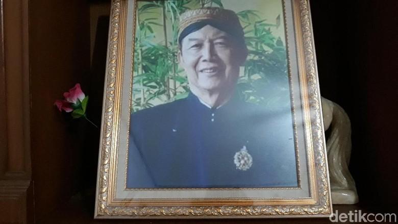 Dubes RI untuk Saudi: Jenazah Paman Jokowi Tiba di Solo Siang Ini