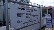 Berpotensi Kanibal Palapa Ring, Ombudsman Tinjau Satria