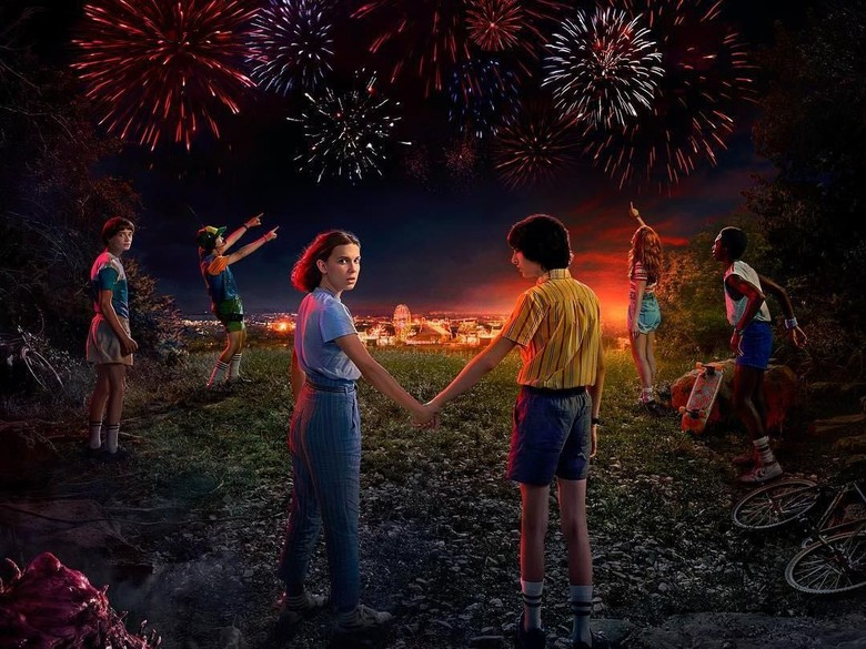 Foto: @strangerthings.tv/ Instagram