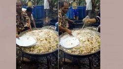 Kreatif! Warga Tapanuli Tengah Manfaatkan Batang Pisang Untuk Cuci Piring