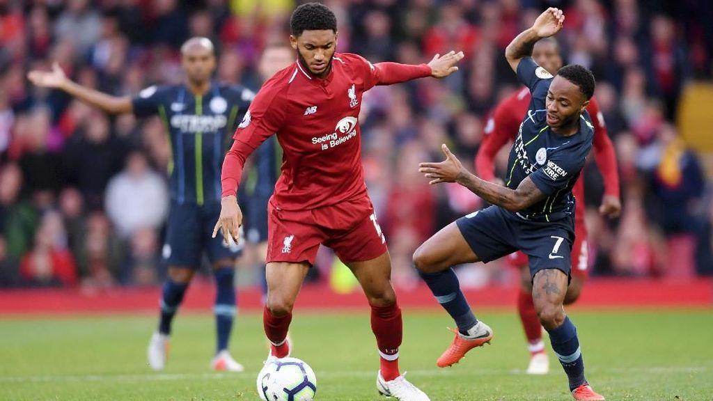 Catat! Ini Jadwal Big Match Liga Inggris 2019/2020