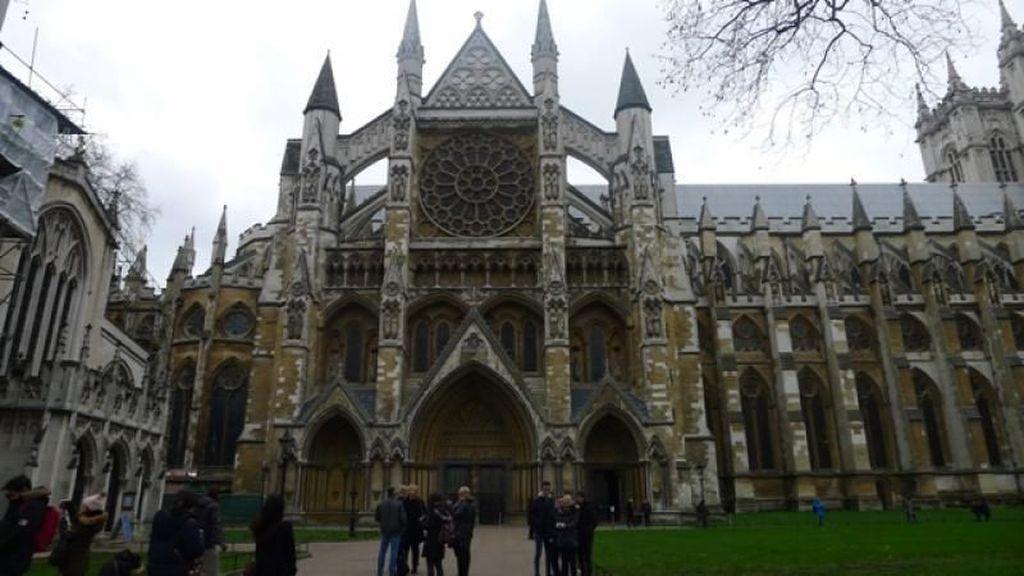 Melihat Lagi Gereja Tempat Pangeran William Menikah