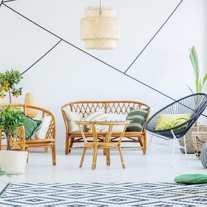 Tren Interior Rumah 2019, Desain Minimalis Hingga Material Alami