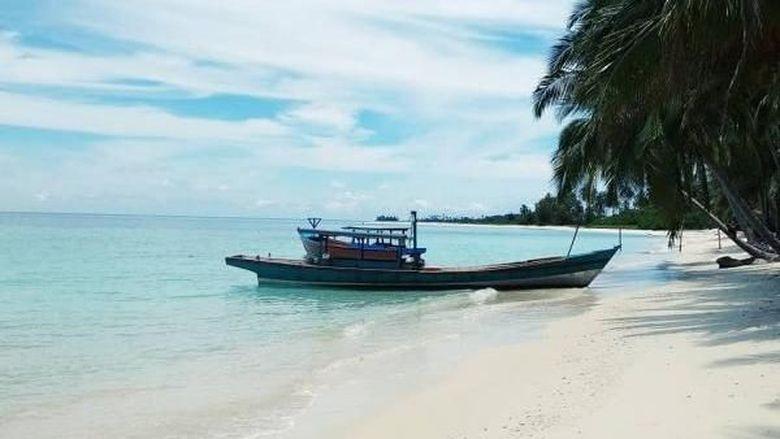 Pulau Banyak di Aceh