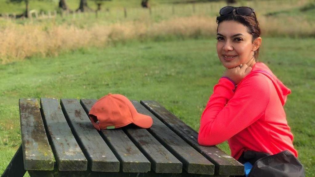 Najwa Shihab Terpincut Selandia Baru
