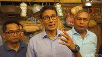 Sri Mulyani Jadi Menteri Terbaik, Sandiaga Singgung Lapangan Kerja