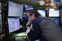 Pasar Obligasi AS Prediksi The Fed Akan Turunkan Suku Bunga