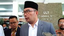 Ridwan Kamil Siapkan Pasukan Khusus Tangani Sampah di Citarum