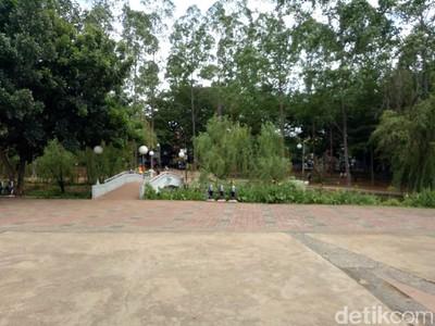 16 Taman di Jakarta Kembali Dibuka Mulai Besok, Ini Daftarnya
