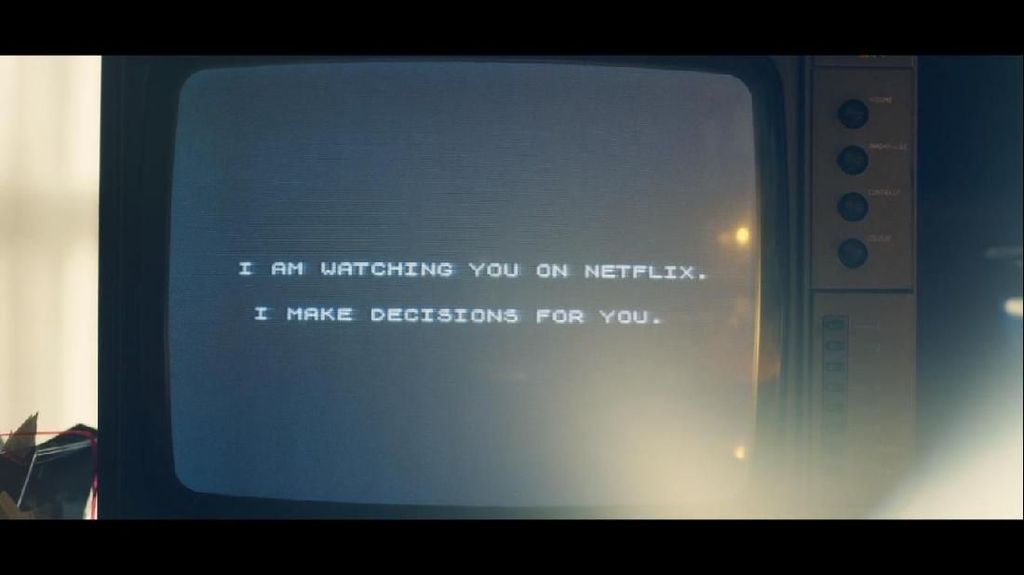 Kenalan dengan Pemain Black Mirror: Bandersnatch