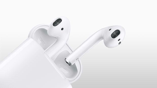 Diam-diam Perusahaan Teknologi Bikin Pesaing Apple AirPods