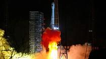 China Lengkapi Sistem Navigasi Pesaing GPS