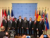Indonesia Resmi Jadi Anggota Tidak Tetap DK PBB