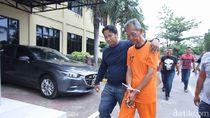 Cekik Mati Nita Jong, Pelaku: Berisik Ngomel Terus