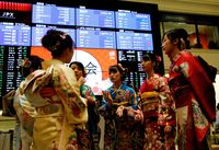 Gawat, Jepang Diprediksi Akan Alami Resesi
